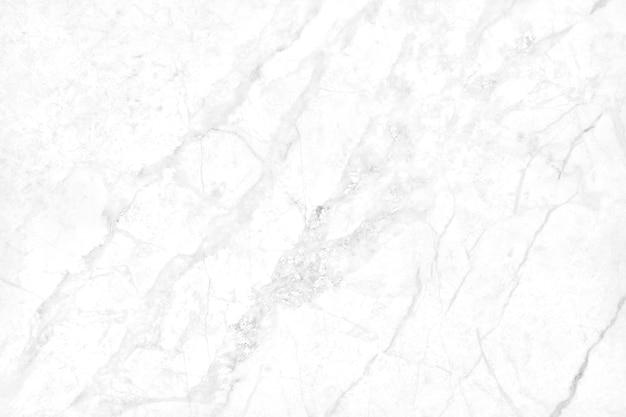 Белая серая мраморная текстура с естественным рисунком и высоким разрешением.