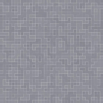White and grey the tile wall high resolution wallpaper or brick seamless and texture interior background.