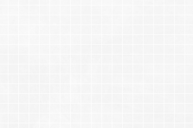 灰色の背景に白いグリッド線パターン