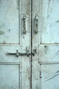 화이트 그런 지 문