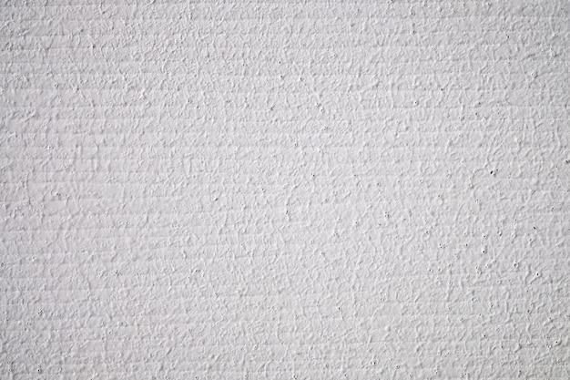 White grunge wall texture background concrete white rough stucco