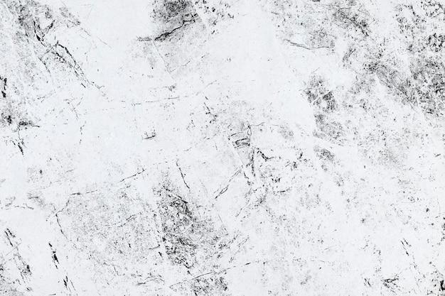 白いグランジの壁のテクスチャ背景
