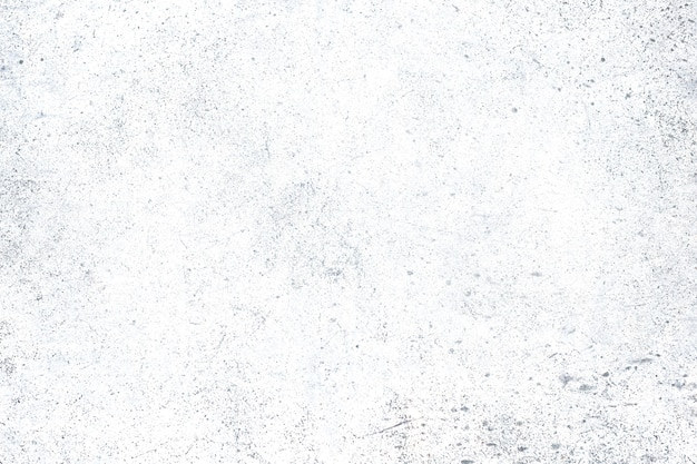 White grungy wall textured background