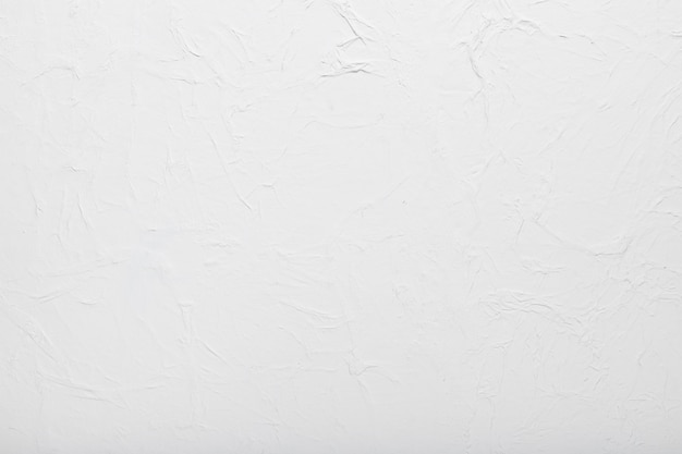 White interior background with copy space