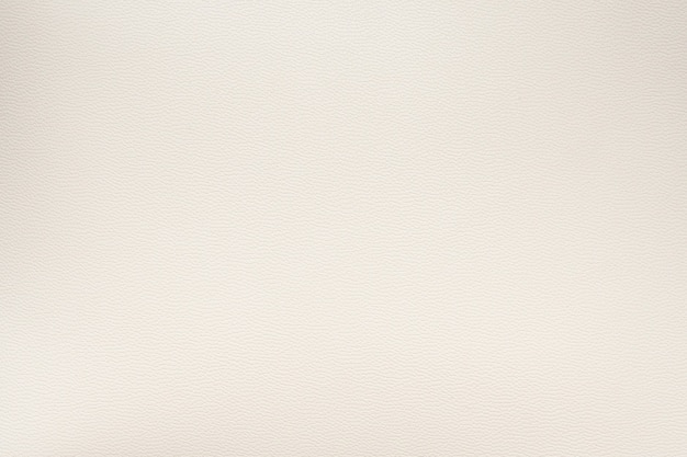 White leather texture luxury