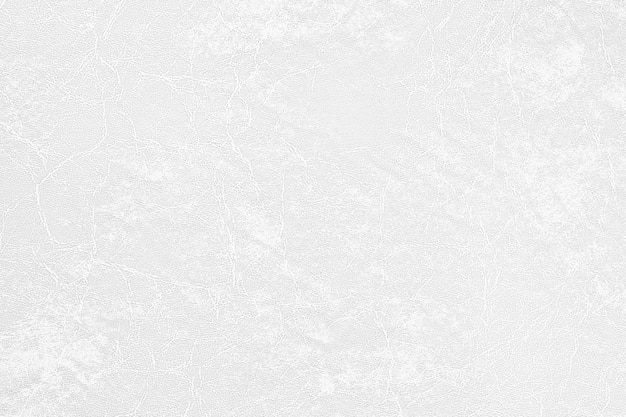 White luxury leather texture background simple surface