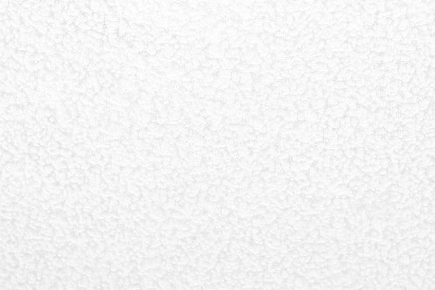 表面の白い大理石のリアルなテクスチャ