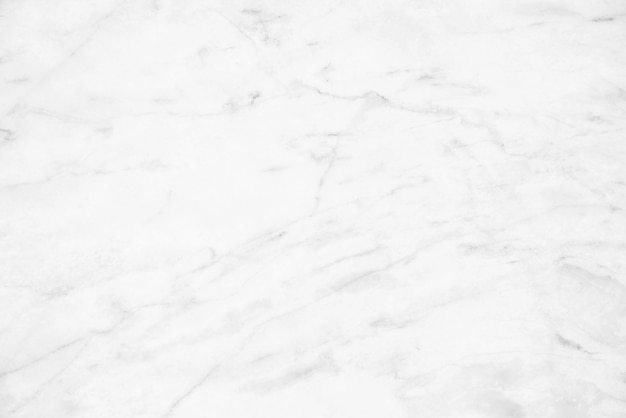 White marble texture for abstract background