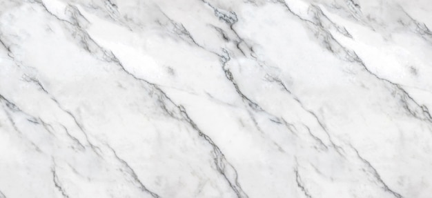 White marble texture background,luxury look.banner size use for background.