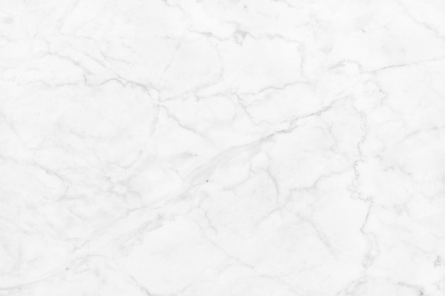 White marble texture background in natural pattern and high resolution