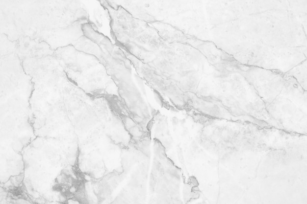 高解像度の白い大理石のテクスチャ背景パターン。