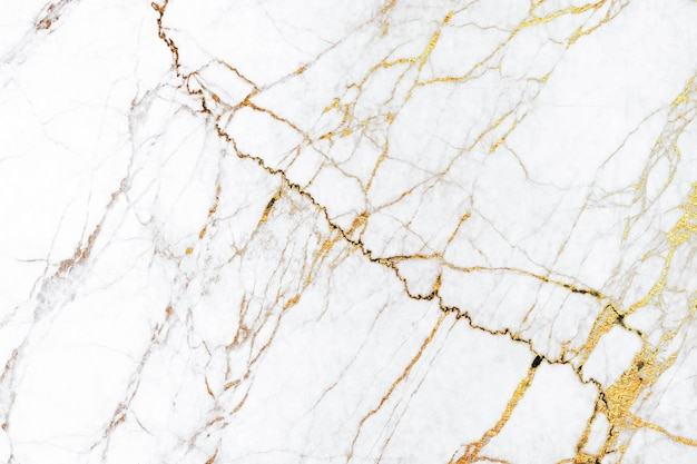 White marble texture background pattern