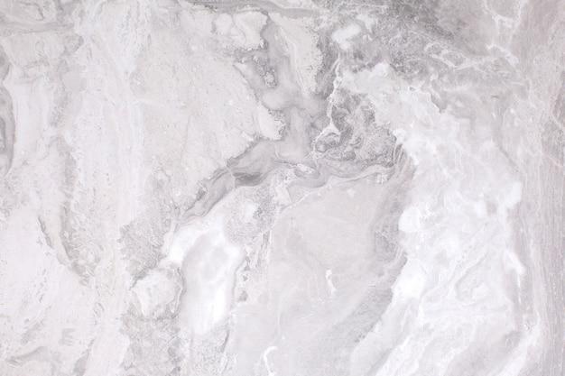 Белая мраморная текстура фон с естественным узором. художественное оформление и интерьер