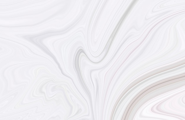 White marble texture design waves background.