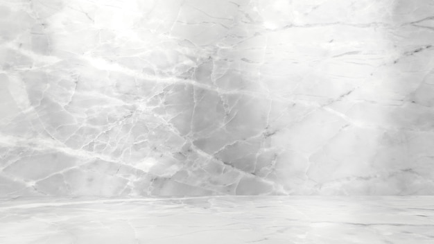 White marble texture with natural background.