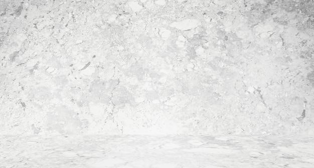 背景やデザインアート作品のための自然なパターンと白い大理石のテクスチャ。高解像度。