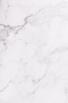 배경 또는 디자인 작품에 대 한 자연스러운 패턴으로 하얀 대리석 질감