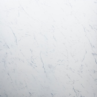 White marbled stone background