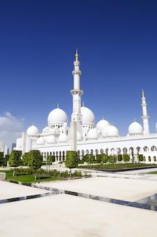 ホワイトモスク