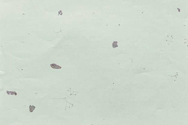白い桑紙の織り目加工の背景