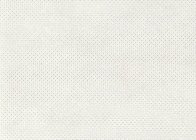 흰색 부직포 폴리프로필렌 패브릭 질감 배경