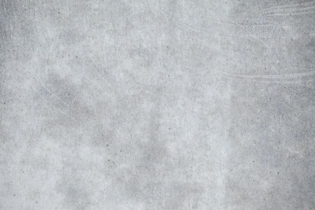 白いペンキ色グランジセメントテクスチャと背景