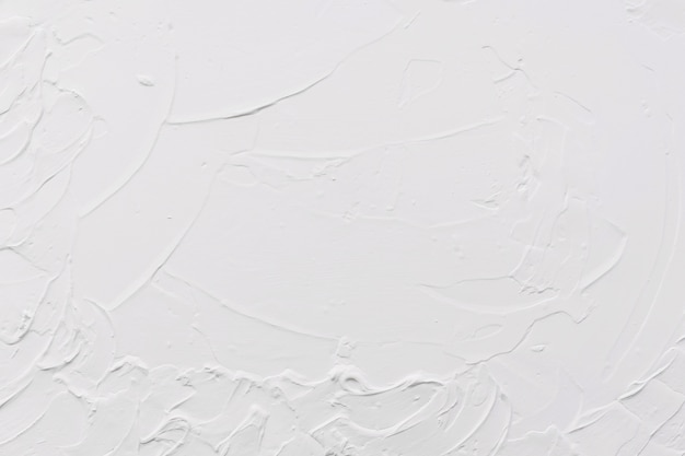 White paint texture background for wallpaper and cards