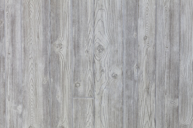 White painted old wooden background.