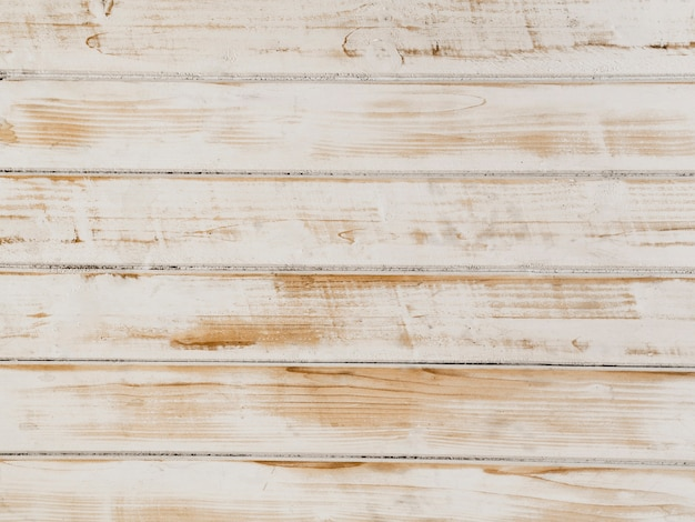 White painted textured of wooden background