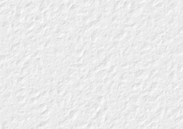 ホワイトペーパーの抽象的な大まかなテクスチャ背景