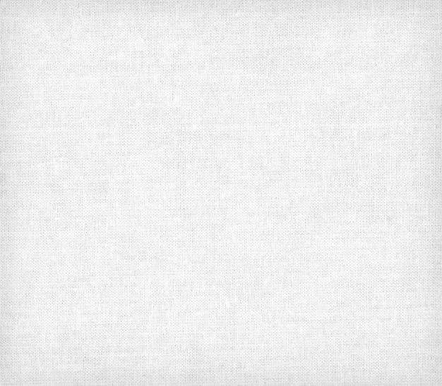 백서 캔버스 배경 또는 질감 - 클로즈업.