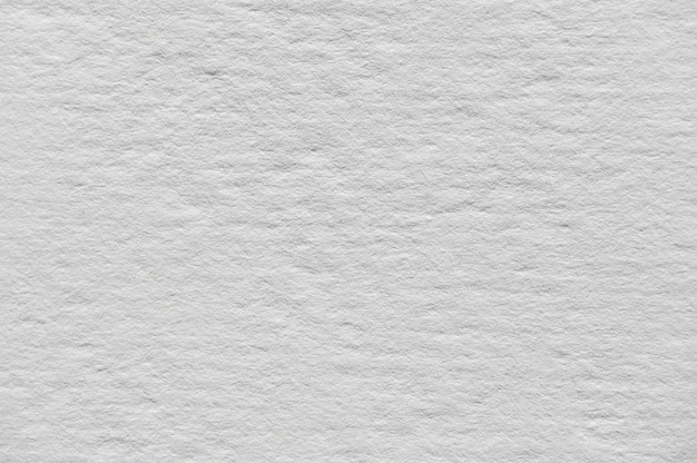 White paper canvas board texture background