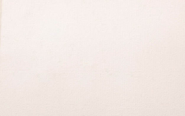 White paper surface texture for full frame background