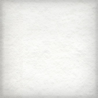 White paper texture or background with delicate vignette