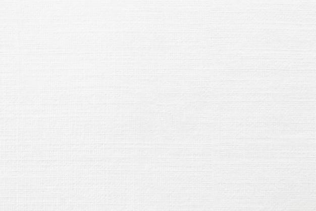 Текстура белой бумаги фон с мягким рисунком