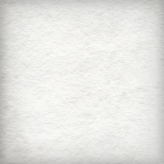 White paper texture or background Premium Photo