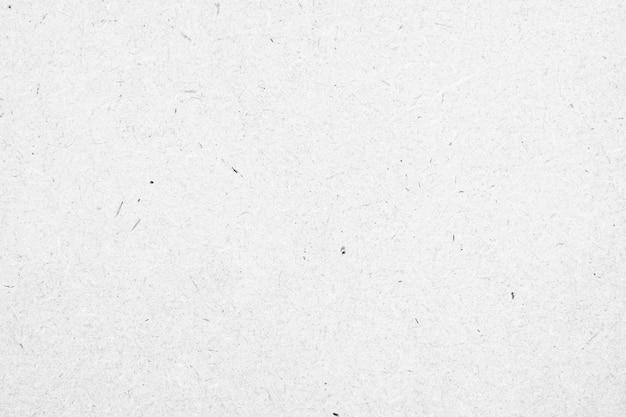 Текстура белой бумаги