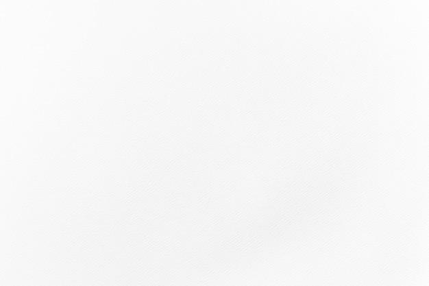 Sfondo con texture di carta bianca in stile semplice