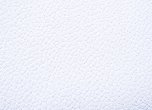 White paper with a rough surface texture for a design background.