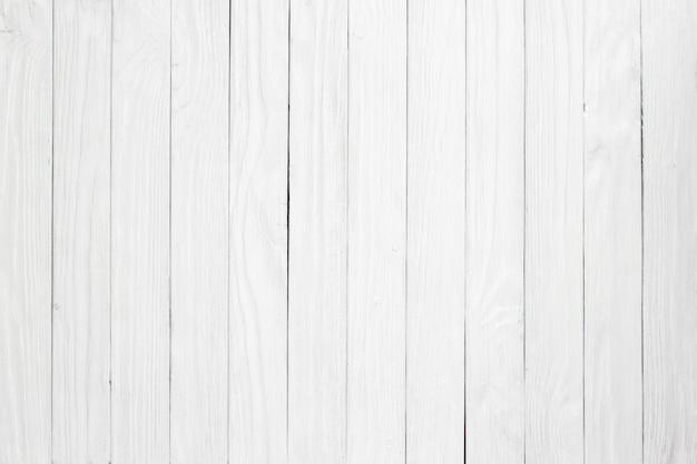 Белая сосновая деревянная доска текстуры и фон