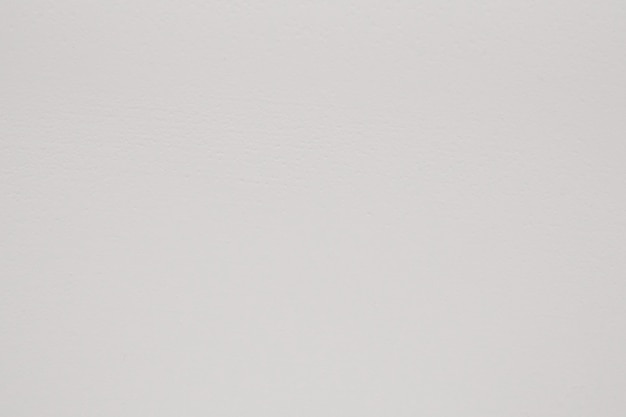 White plastic texture close up background