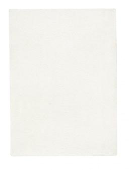 White plywood isolated on white