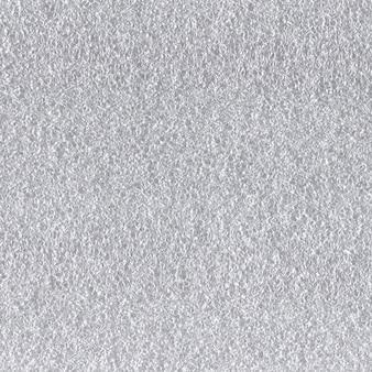 白いポリスチレンの高解像度のテクスチャと背景
