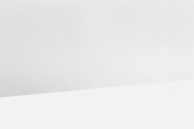 흰색 제품 배경 벽