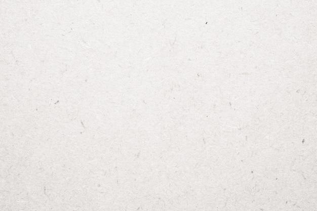 Поверхность из белого переработанного картона