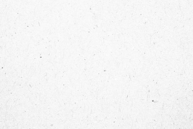 Текстура белой переработанной бумаги