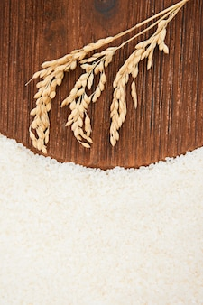 White rice is still good