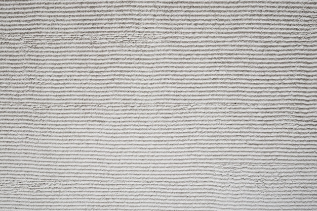 White rough wall stripe texture for background