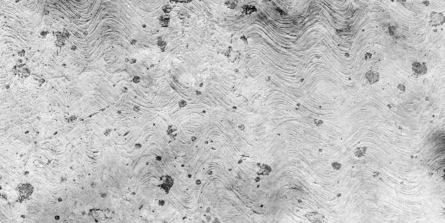 白い素朴な汚れたコンクリート表面