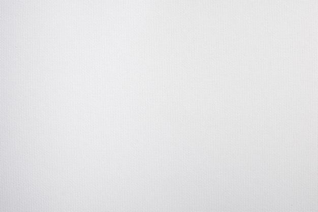 Белый лист и бумага для рисования с грубой текстурой поверхности фона.